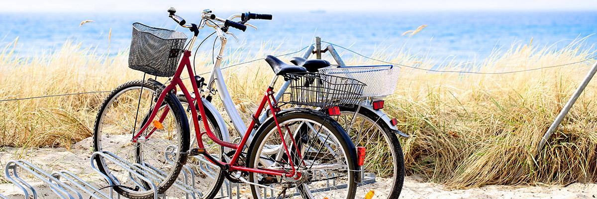 boeckenholt-Fahrradvermietung